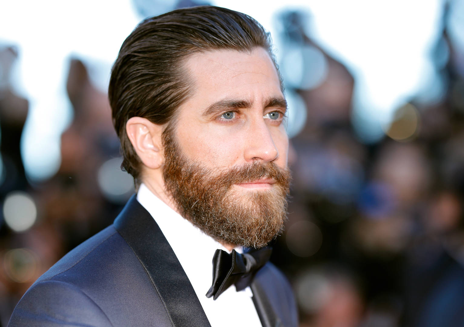 Jake Gyllenhaal Teases Mysterio's Mysterious Moral Alignment