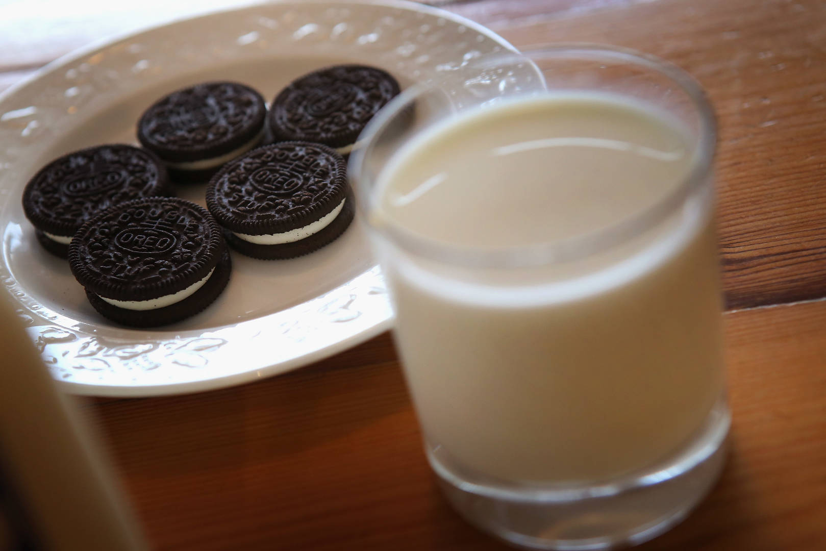 "Oreo Unveils Five New Flavors, Including ""S'mores"""