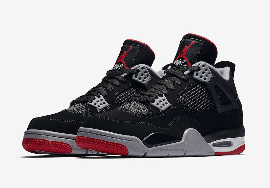 quality design 4dd36 ba24e Air Jordan 4