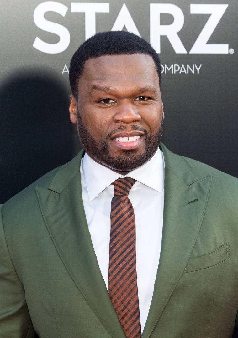 """50 Cent Says """"Power"""" Will Blow """"Game Of Thrones"""" Out Of The Water"""