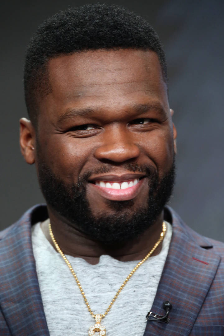 "50 Cent Teases 2020 Presidential Run: ""No One Will Ever Dare Owe America Again"""