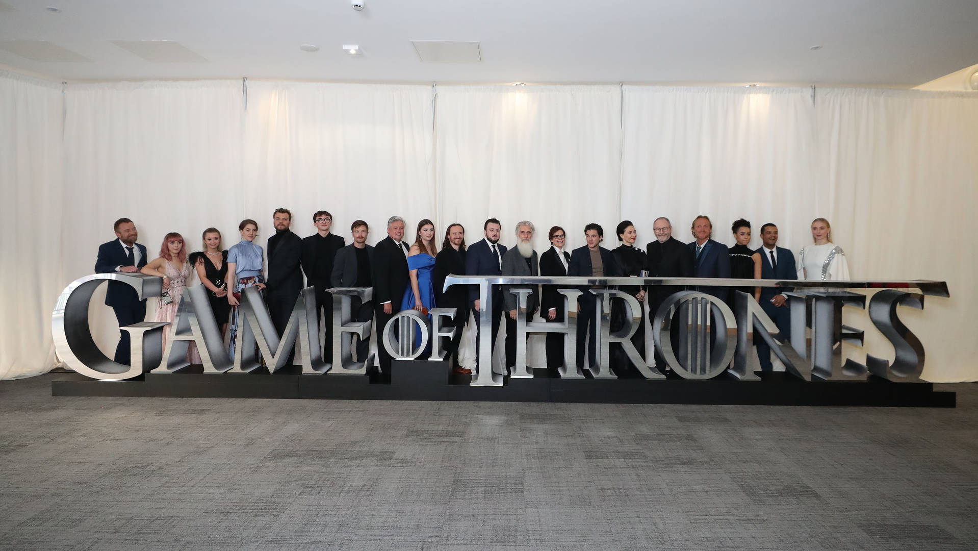 """""""Game Of Thrones"""" Prequel Series Eyes Possible 2021 Release"""