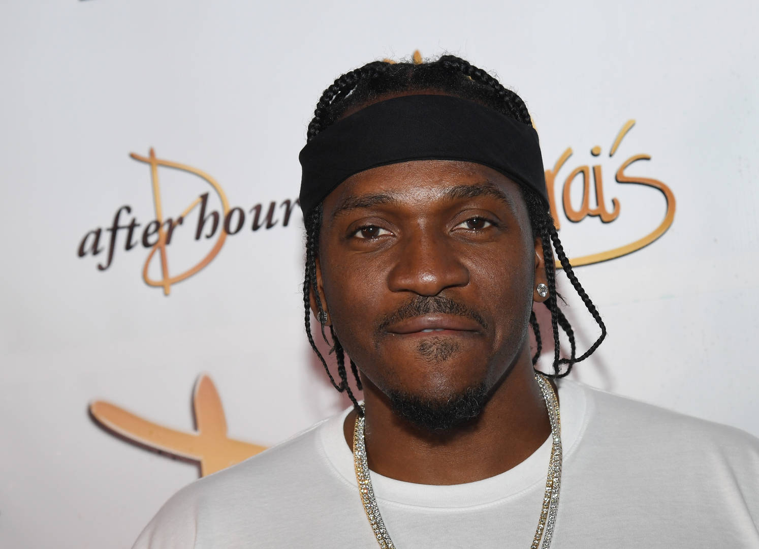 Pusha T Celebrates 42nd Birthday With Victorious Reflection