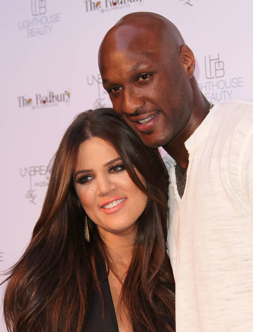 Lamar Odom Says Khloe Kardashian & Kris Jenner Were Cruel To His Family As He Lay In The Hospital