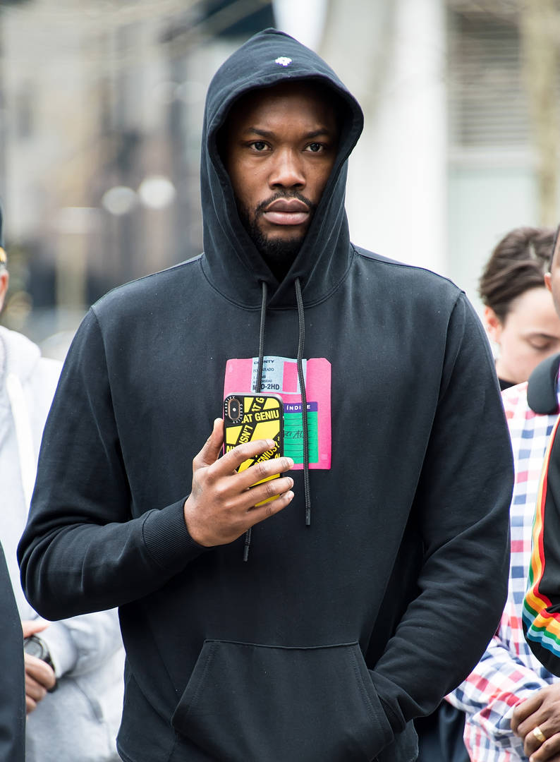 """Meek Mill Gets Apology From Cosmopolitan Hotel: """"We Were Wrong"""""""