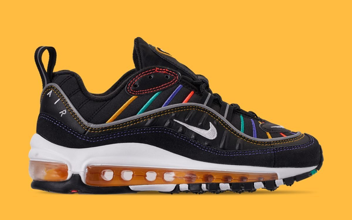 best authentic f5b18 1474a Nike Air Max 98