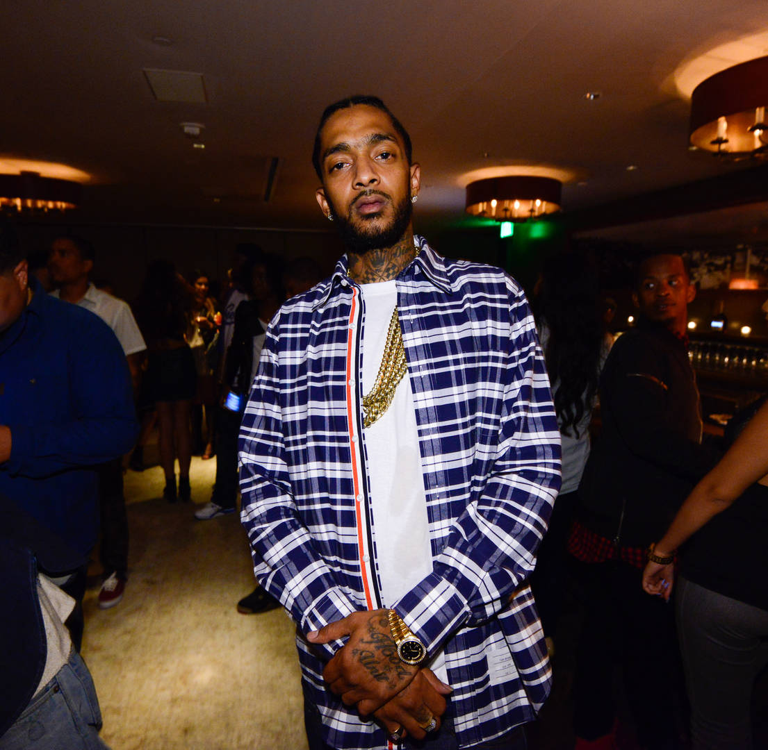 China Mac Explains Why Nipsey Hussle's Death Was More Powerful Than Malcolm X's