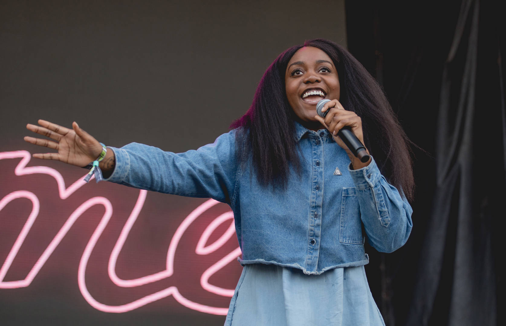 Noname Announces Title Of Her New Album