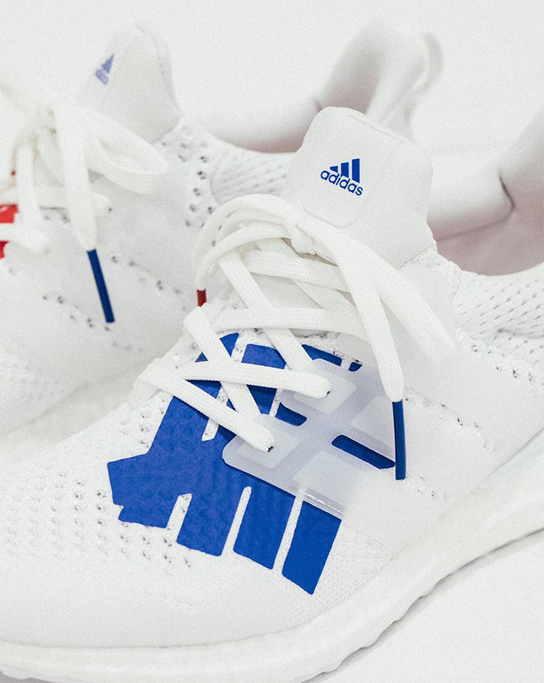 Undefeated x Adidas UltraBoost Releasing For Memorial Day