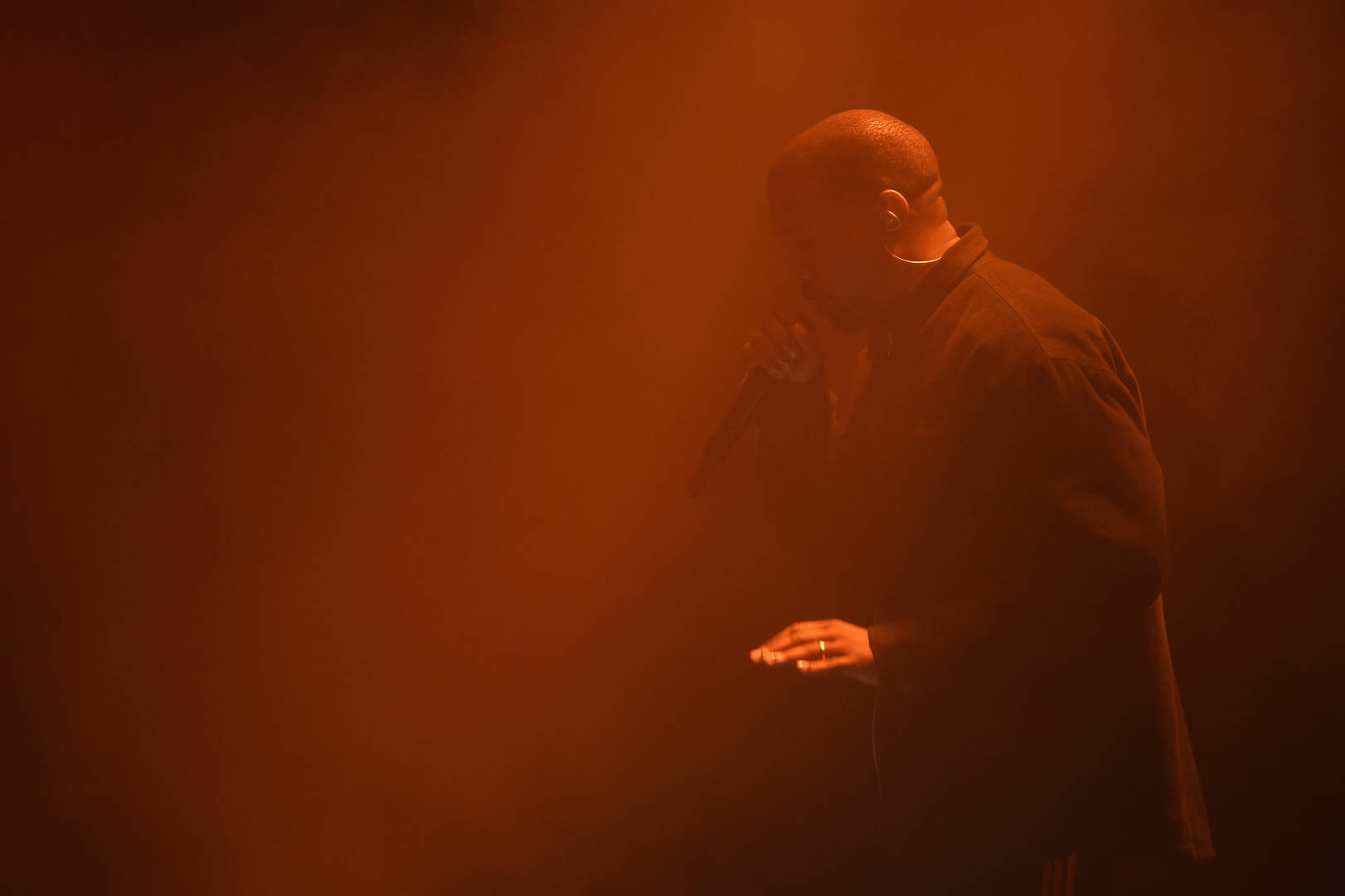 Kanye West Addresses J. Cole on Unreleased 'What Would Meek Do?' Verse