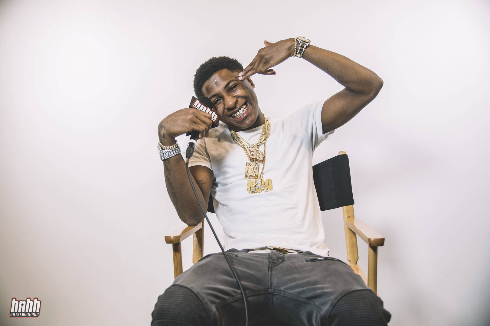 NBA YoungBoy Ordered To Spend Next Two Months In Jail