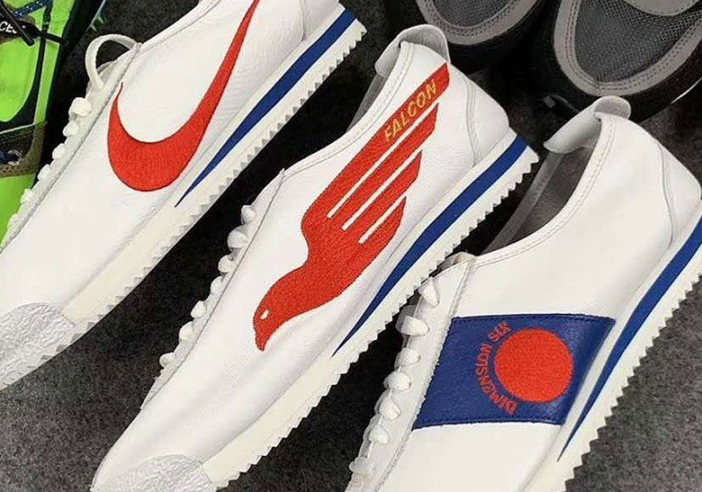 """Nike Cortez """"Shoe Dog"""" Pack Releasing In July: First Look"""
