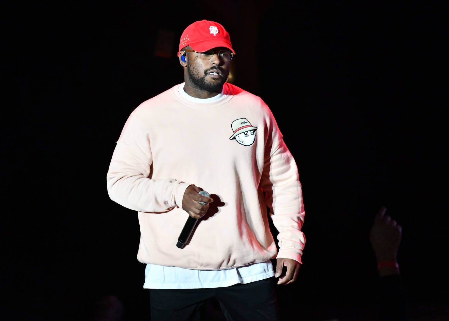 "ScHoolboy Q Unsure He Wants To Tour Again, Happiest He's Been In His ""Whole Life"""
