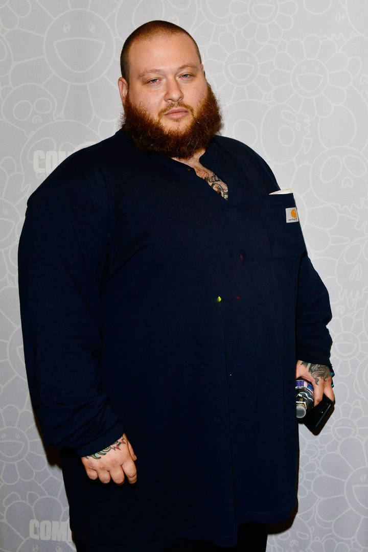 """Action Bronson's """"F*ck, That's Delicious"""" Returns To Viceland For New Season"""