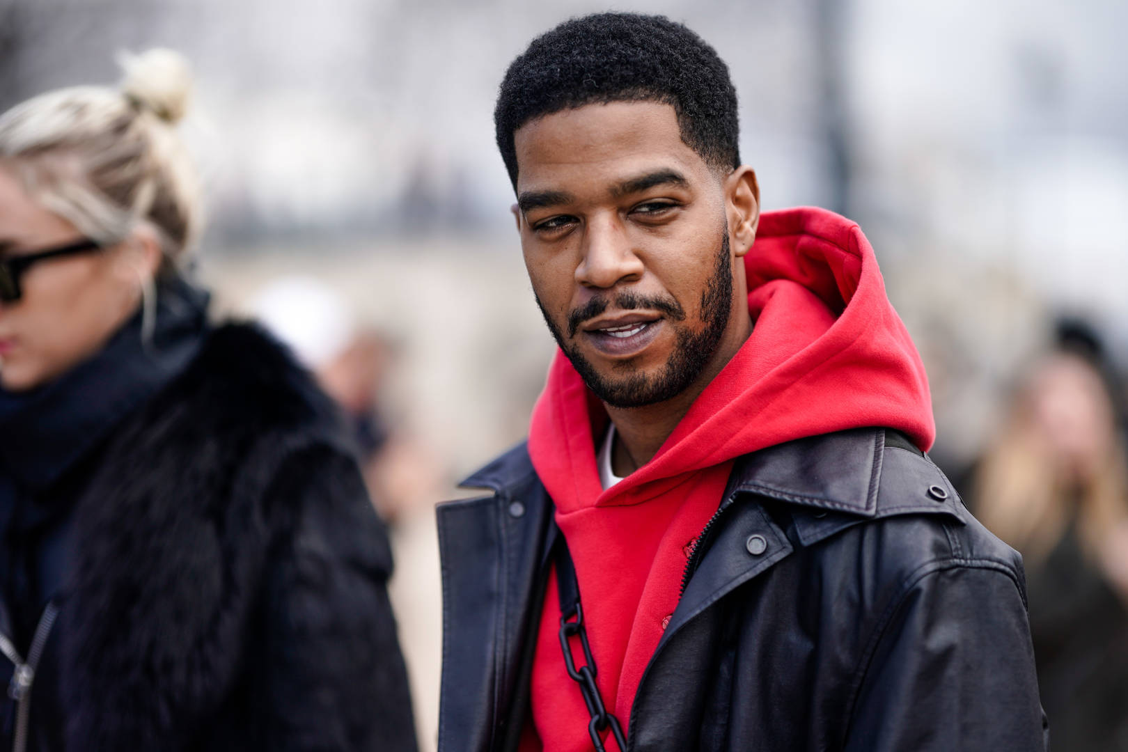 "Kid Cudi Wants To Get A Drag Makeover: ""I Wanna Feel Fabulous"""
