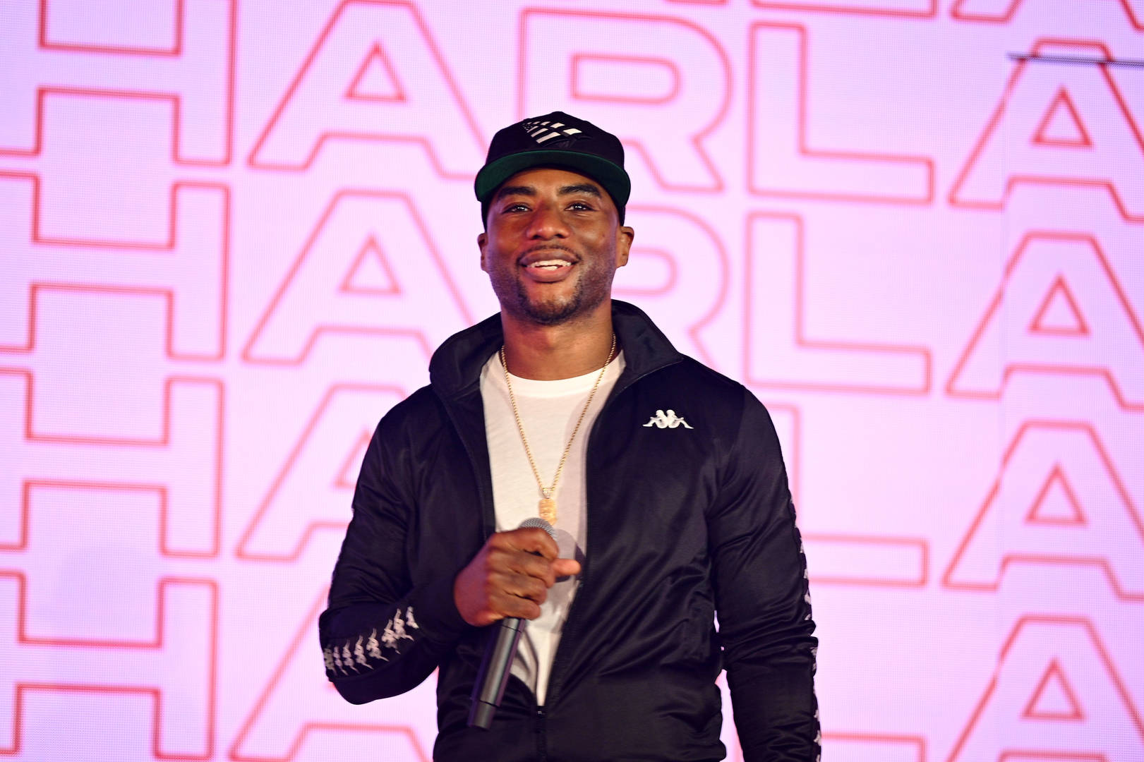 Charlamagne Tha God: Taking Care Of Your Mental Health Will Lower Violence Rate In America
