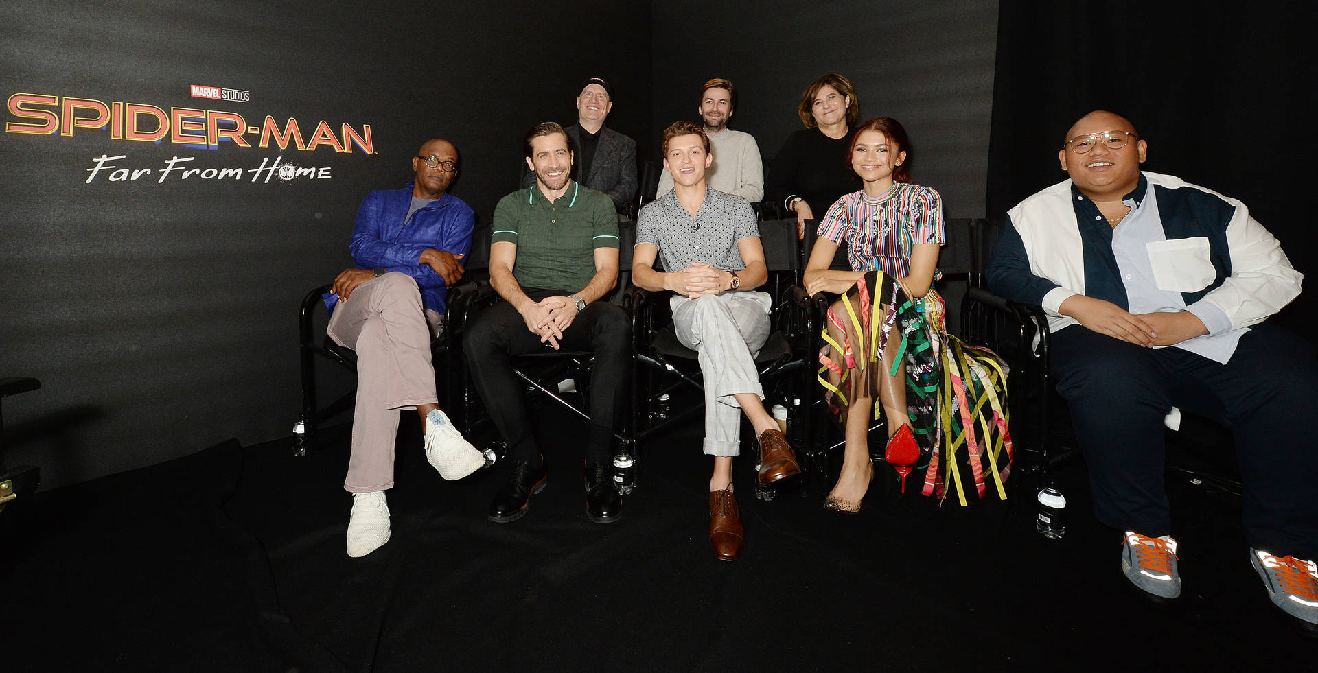 Spider-Man: Far From Home Reactions Shoot Onto the Web!