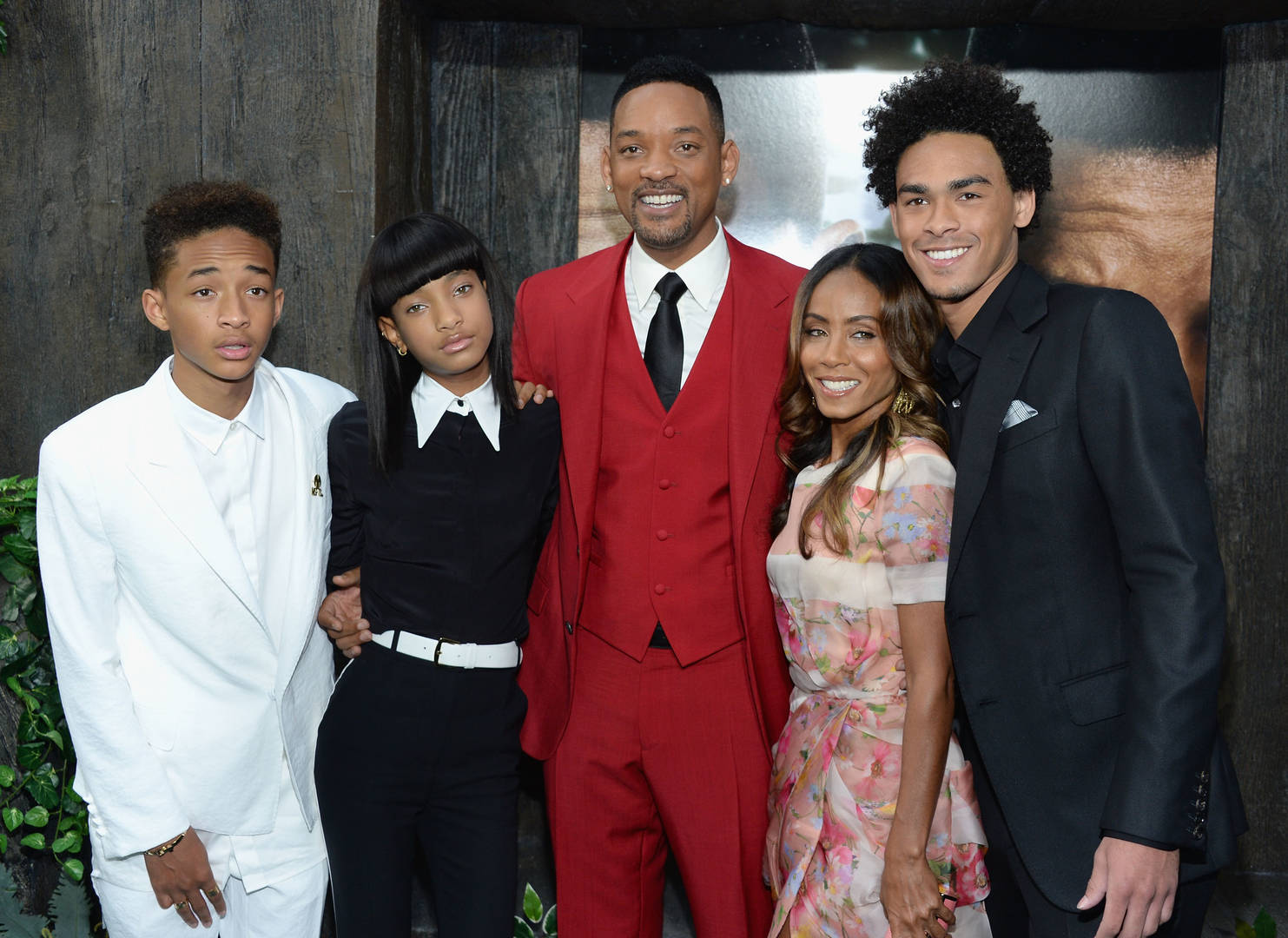 Jada Pinkett revealed shocking details about her marriage with Will Smith