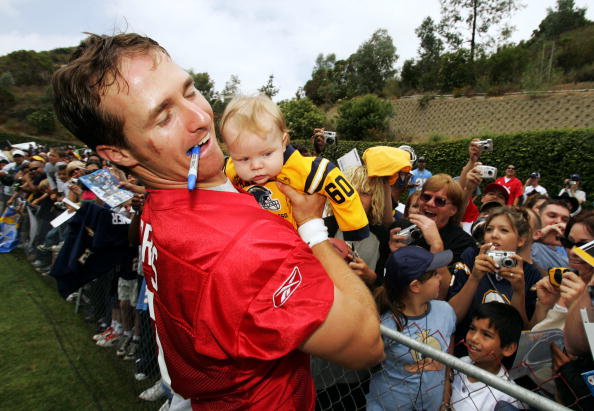a59b64486 Drew Brees Awarded $6 Million In Lawsuit Over