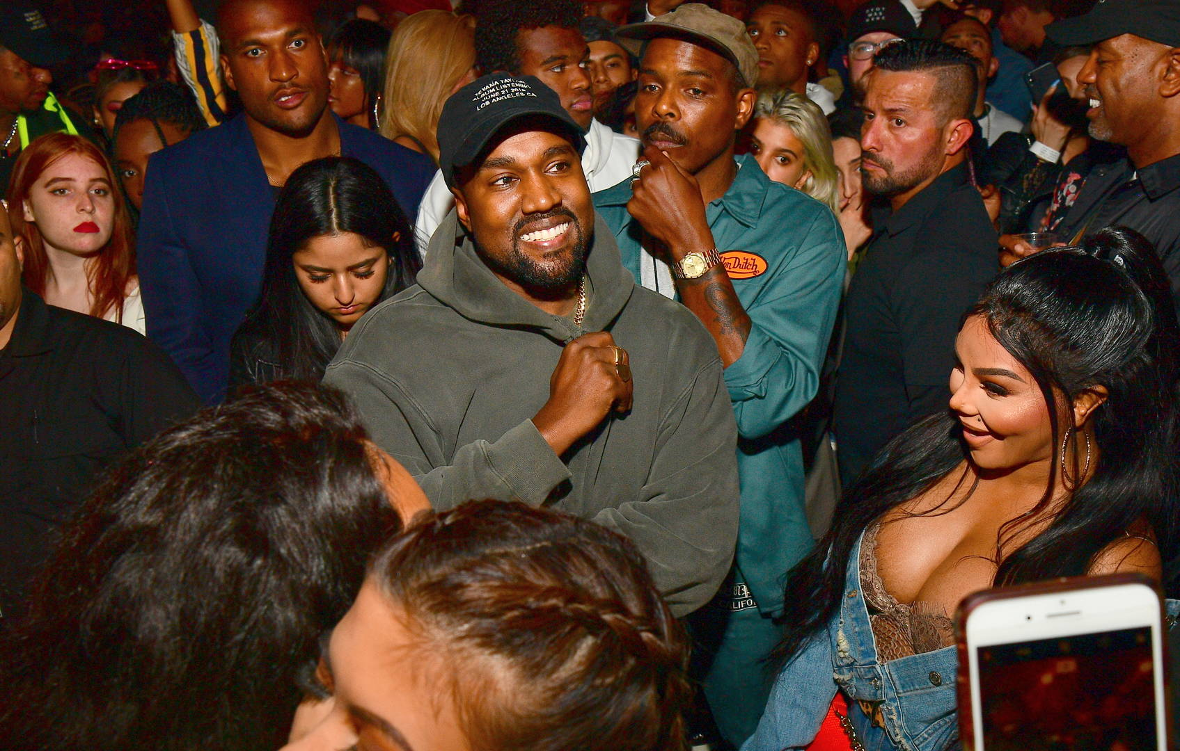 """How Kanye West's """"Wyoming Sessions"""" Rollout Was Doomed From The Start"""
