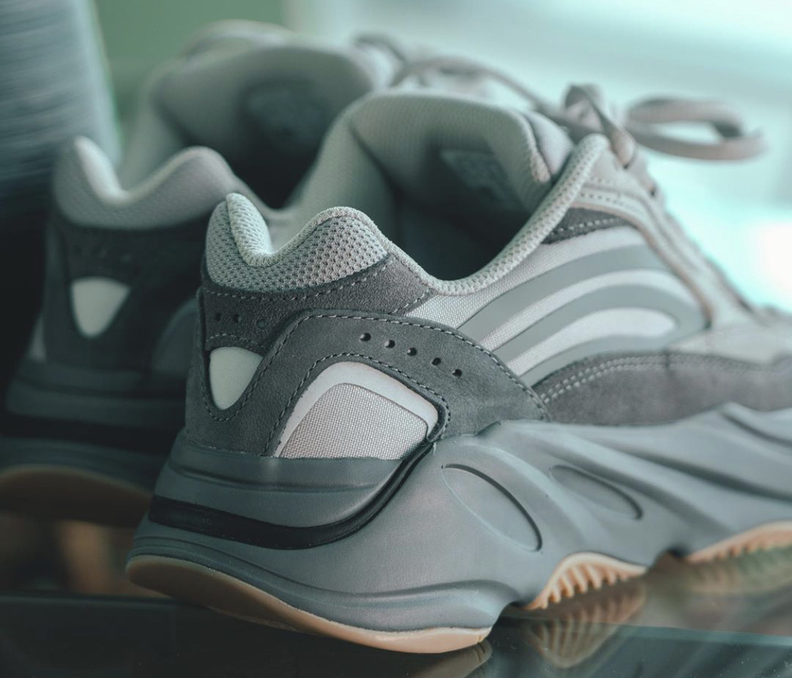 """Adidas Yeezy Boost 700 V2 """"Tephra"""" Drops Next Week: Detailed Images"""