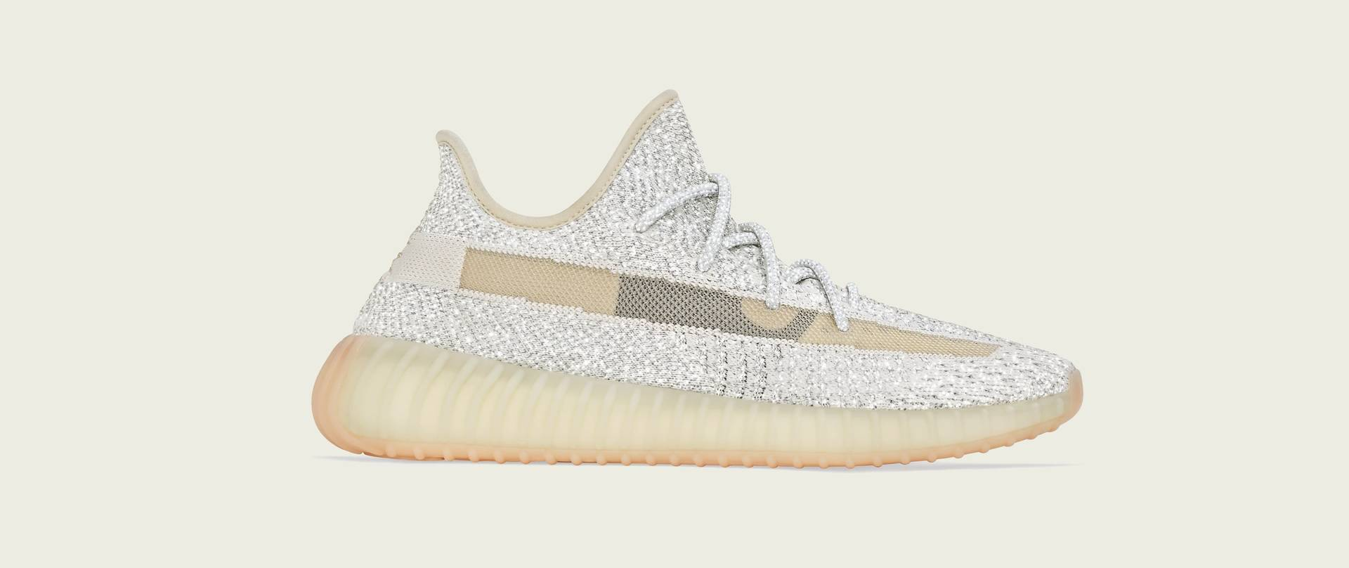 """Adidas Announces Yeezy Boost 350 V2 """"Lundmark"""" Release Details"""