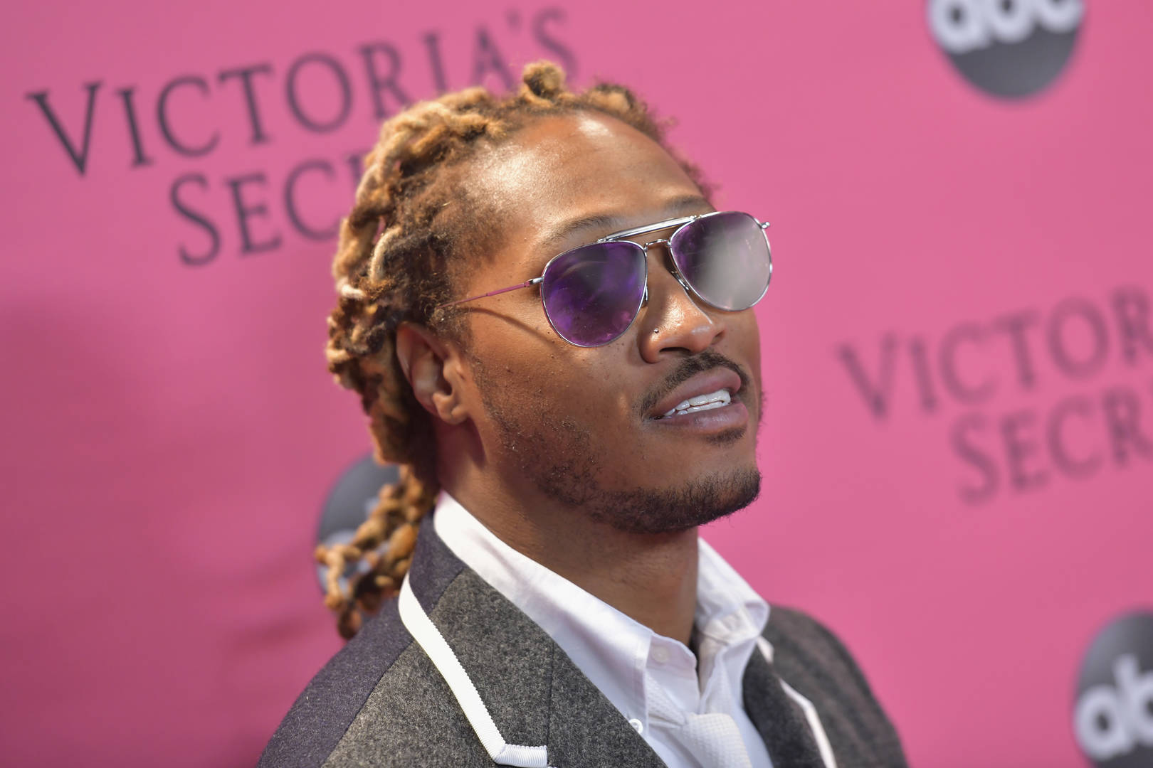 "Future Channels ""HNDRXX"" Vibes In Emotional New Song Teaser"