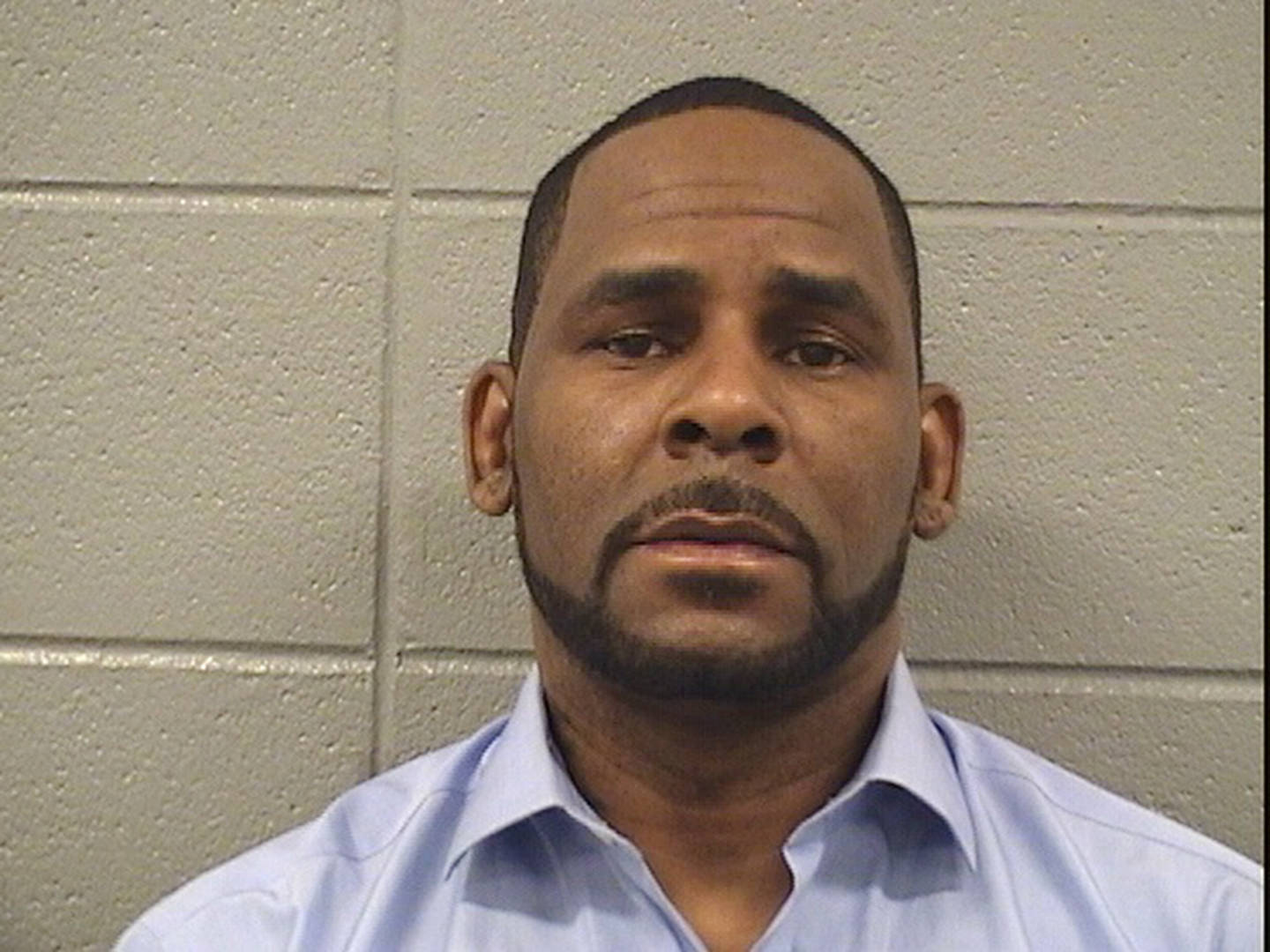 R. Kelly Pleads Not Guilty to 11 New Sex Crime-Related Charges