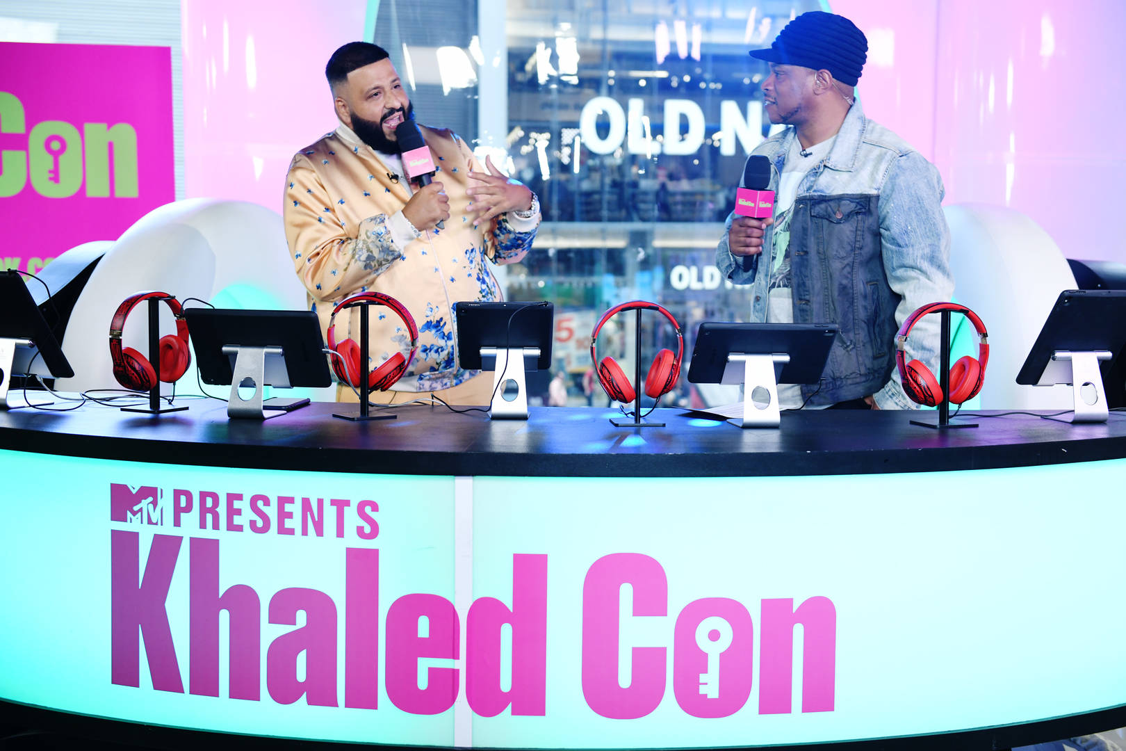 DJ Khaled Is Upset With Billboard For Costing Him #1 Spot: Report