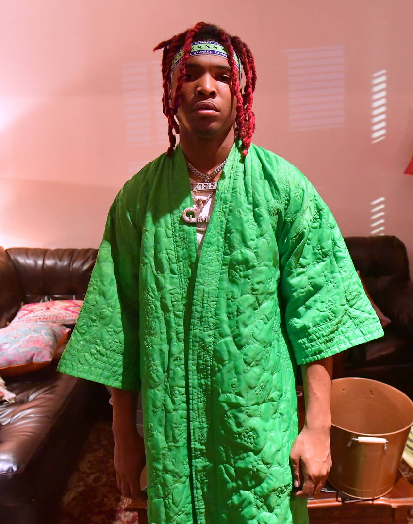 "Lil Keed ""Long Live Mexico"" Tracklist: Young Thug, YNW Melly, Lil Uzi Vert & More"