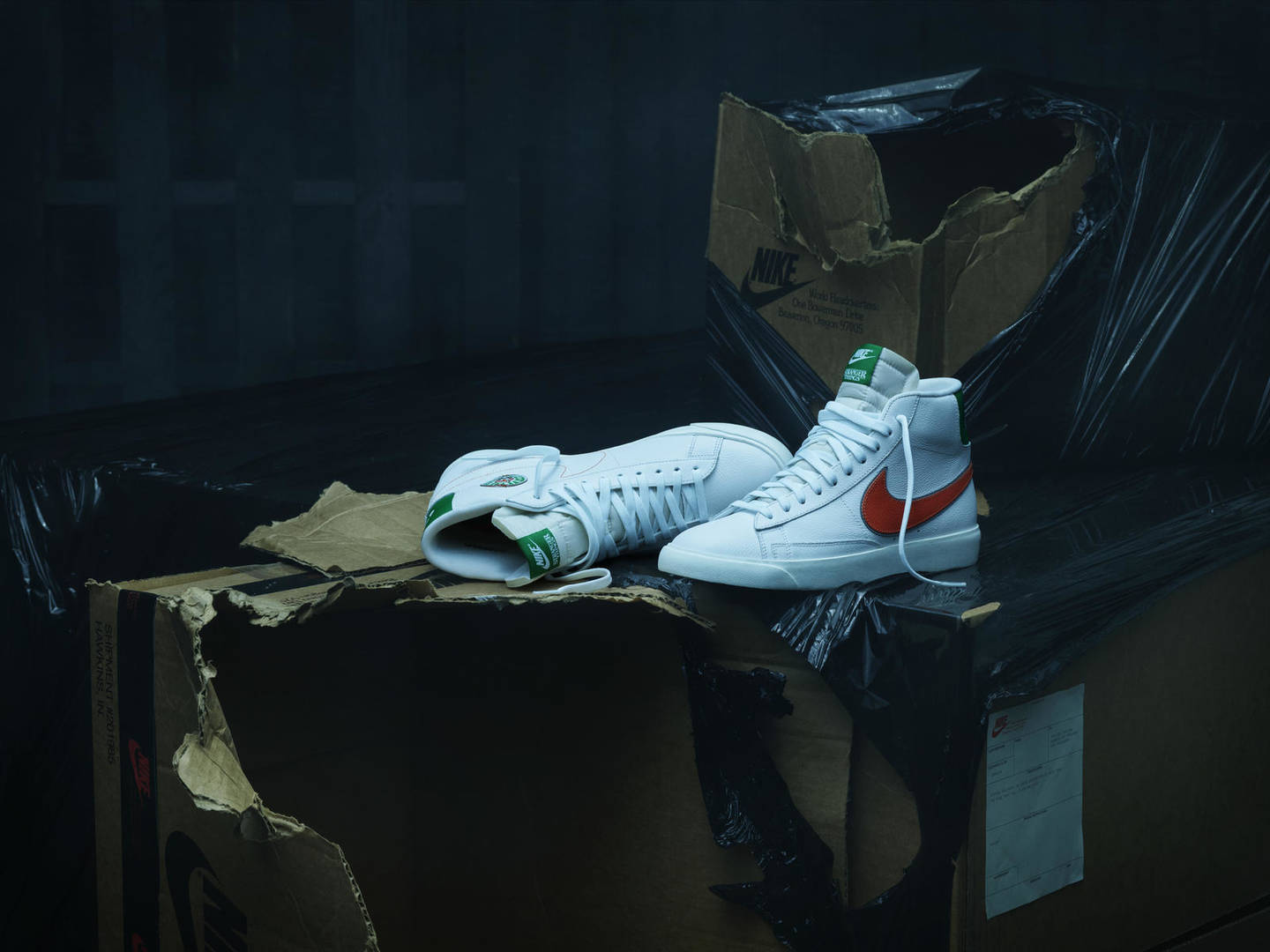 Nike x Stranger Things Collab Drops Today: Purchase Links