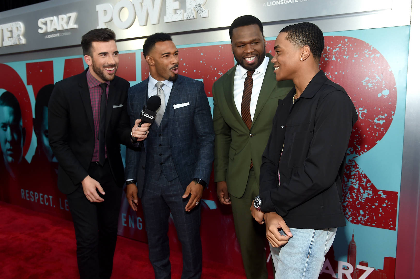 """""""Power"""" Final Season Will Premiere At Madison Square Garden With 50 Cent Concert"""