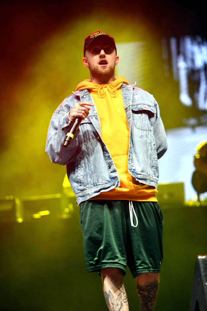 """Mac Miller Song """"Real"""" Produced By Metro Boomin Posthumously Leaks"""