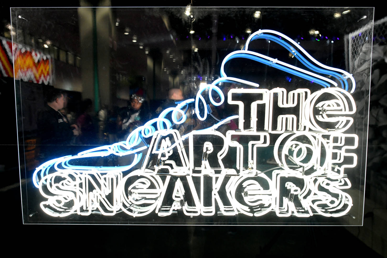 "BET & Sprite Partnered For ""Kicksperience"" Event Highlighting Sneaker Culture"