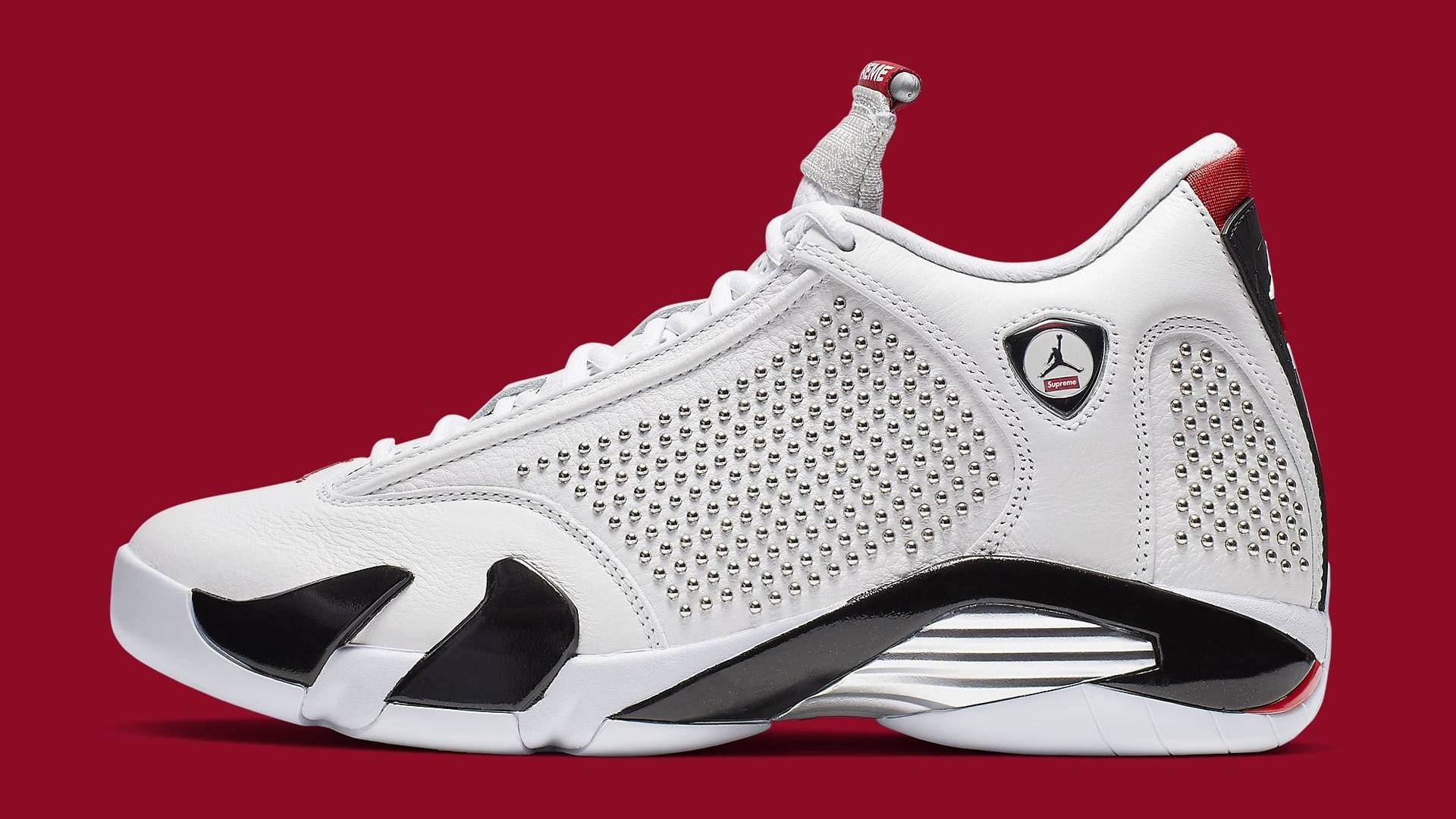 Supreme Air Jordan 14 Releasing Again Via Nike Purchase Link
