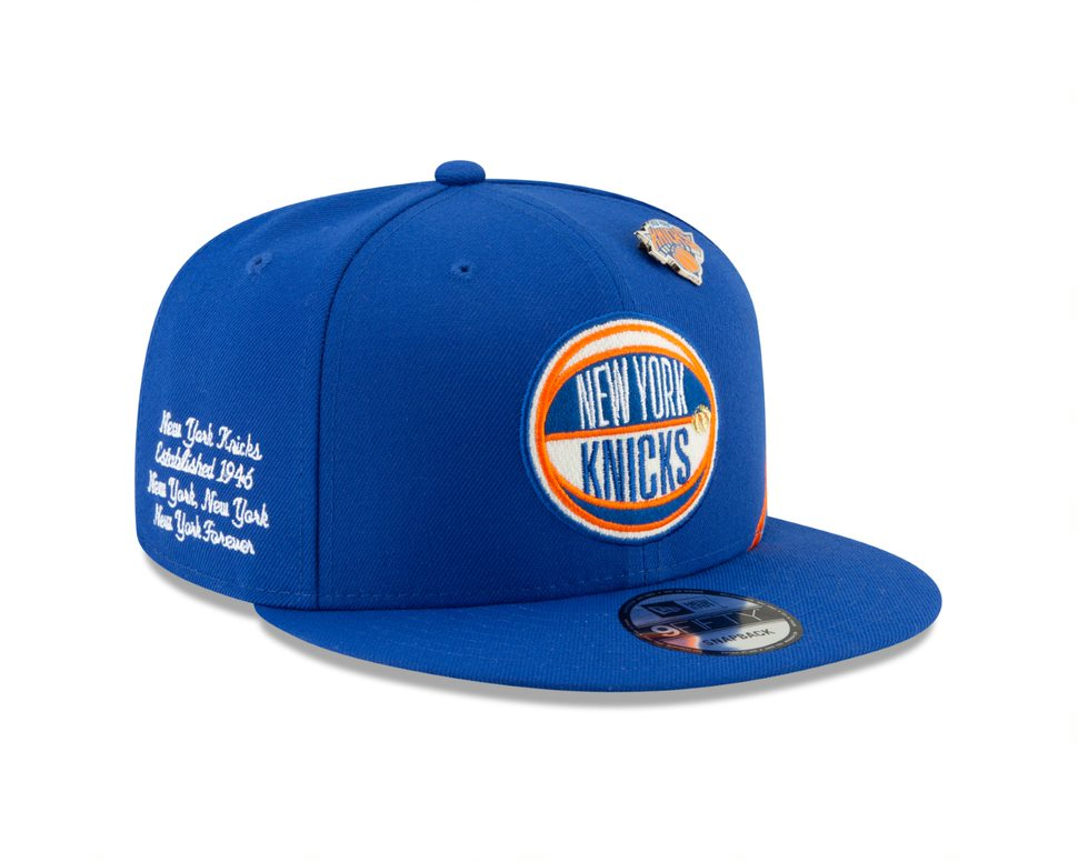 fc8cfb4607064e New Era Launches 2019 NBA Draft Hats For Zion Williamson, Ja Morant ...