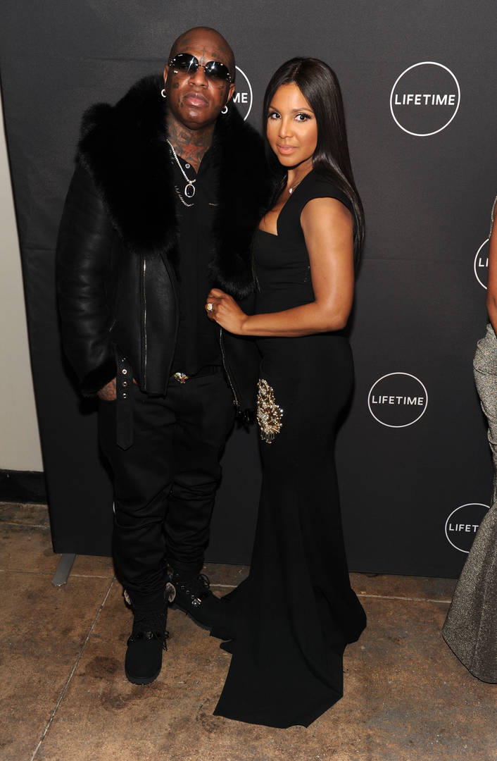 "Birdman's Discusses Privacy & Says Relationship With Toni Braxton Is ""Straight"""