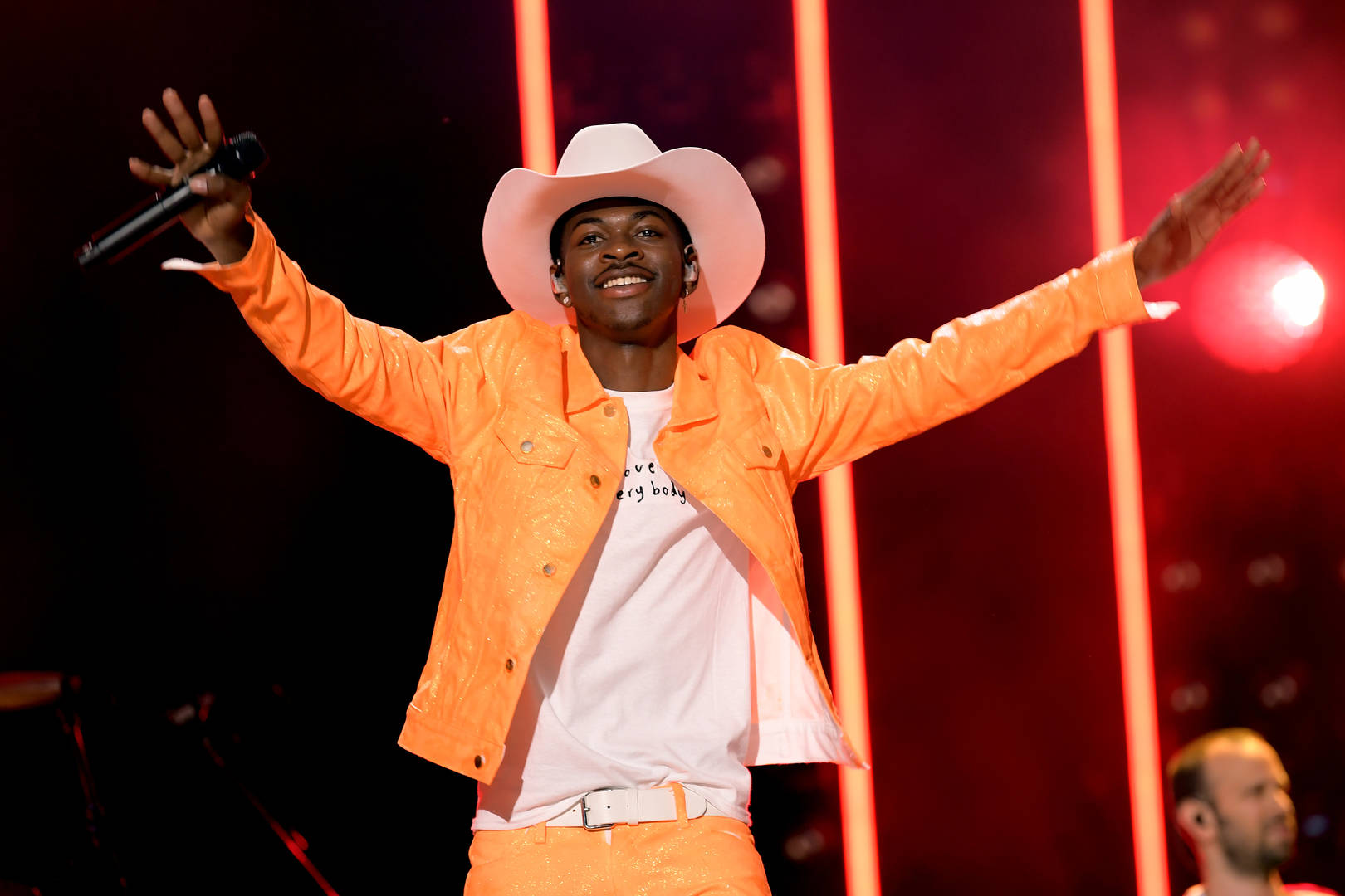 Lil Nas X releases an animated music video for 'Old Town Road'