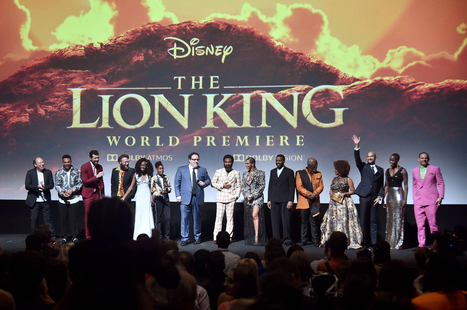 "Chance The Rapper Expresses His Sincere Love For ""The Lion King"" After World Premiere"