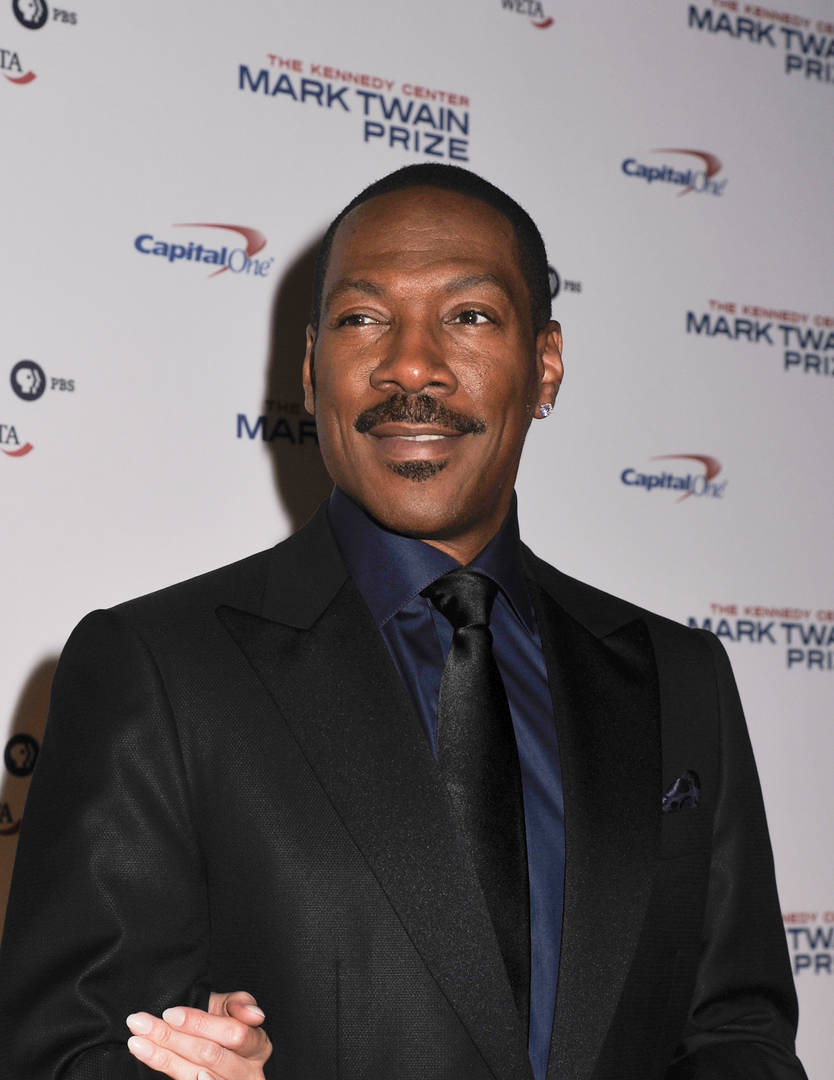 Eddie Murphy In Talks To Land $70M Netflix Stand Up Special: Report