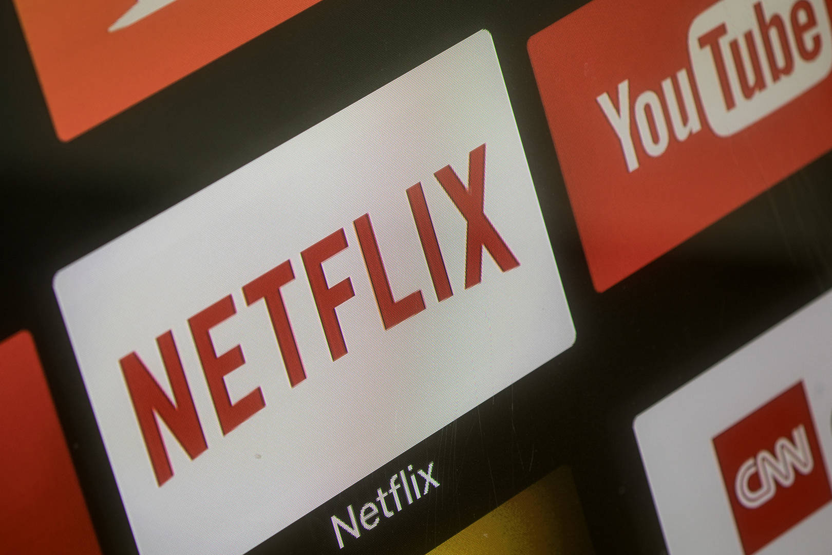 Netflix Lost 130,000 rs In Q2, First Major Hit Since Platform's Birth