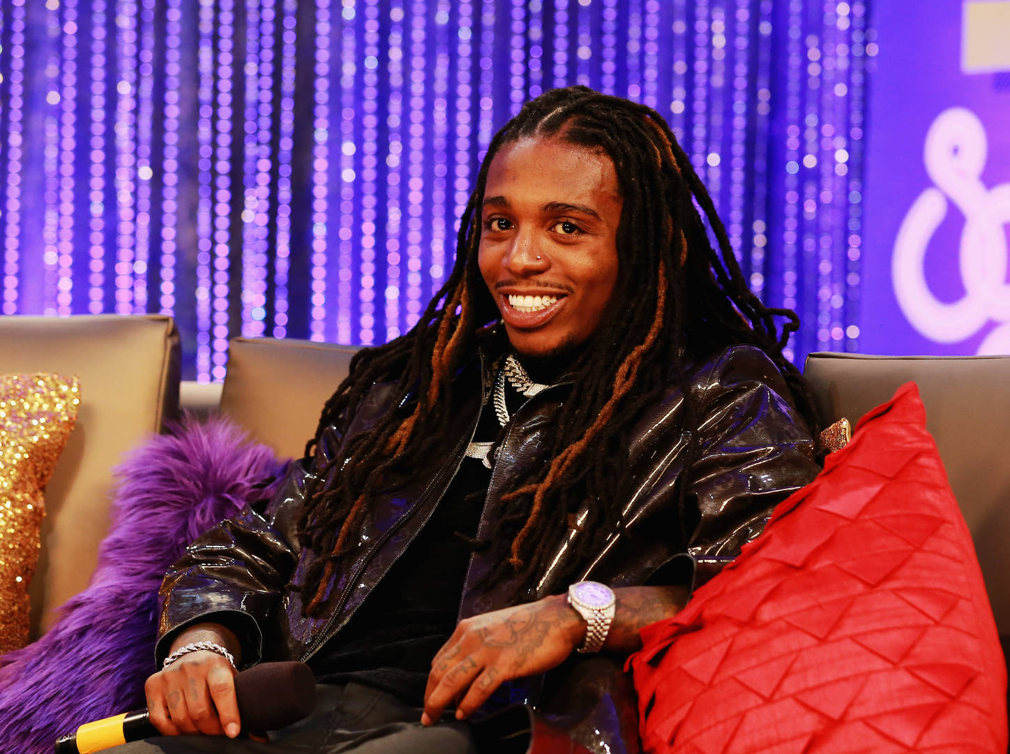 """Jacquees' """"Round 2"""" Tracklist Features Young Thug, Future & More"""