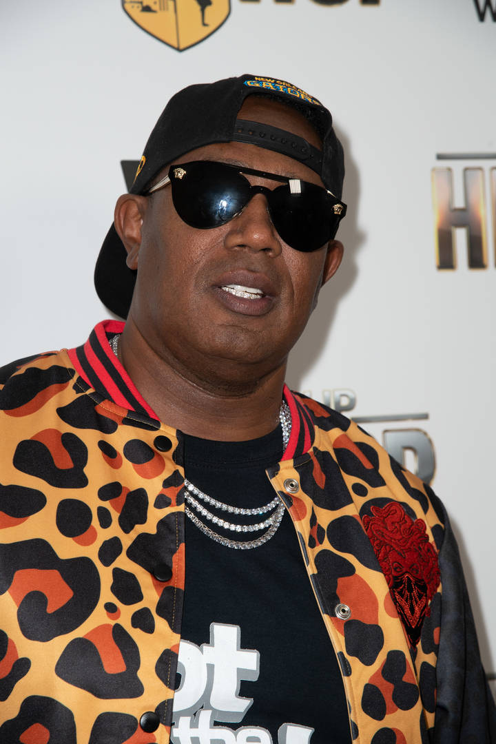 """Master P Delivers A Masterclass In Hustle On """"The Breakfast Club"""""""