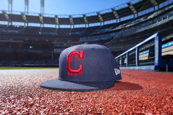 Kid Cudi x New Era Launch Limited Edition Cleveland Indians Hat Collab