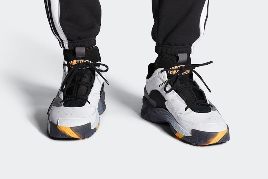 Adidas Streetball Sneaker Returning With Yeezy 700 Inspiration