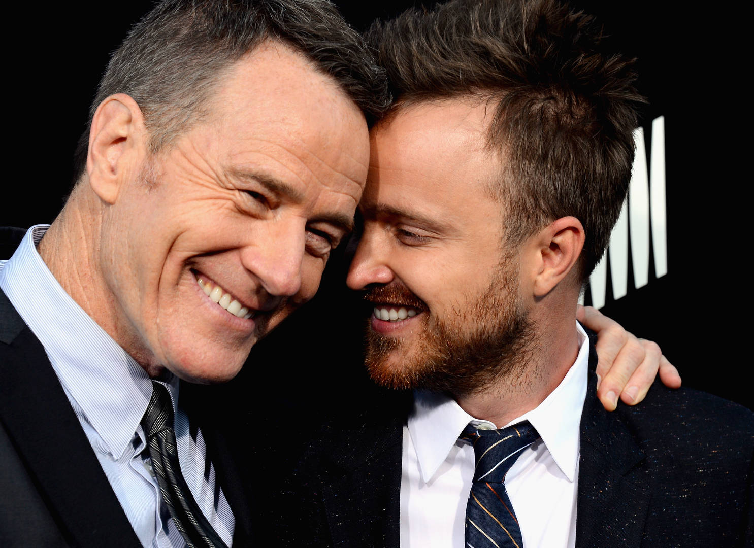 'Breaking Bad' fans livid over Bryan Cranston and Aaron Paul's new collab