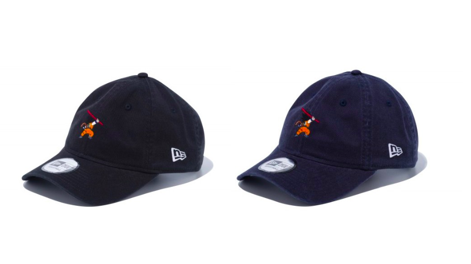 "New Era X ""Dragon Ball"" Release Subtle Graphic Capsule Collection"