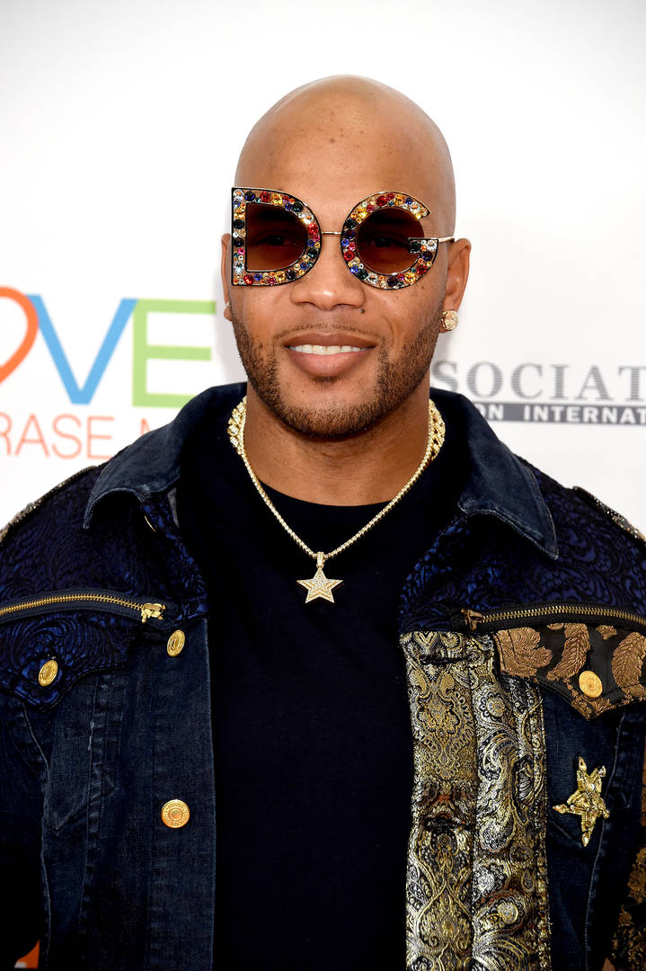 Flo Rida Gives Up Custody Of His Son Zohar: Report