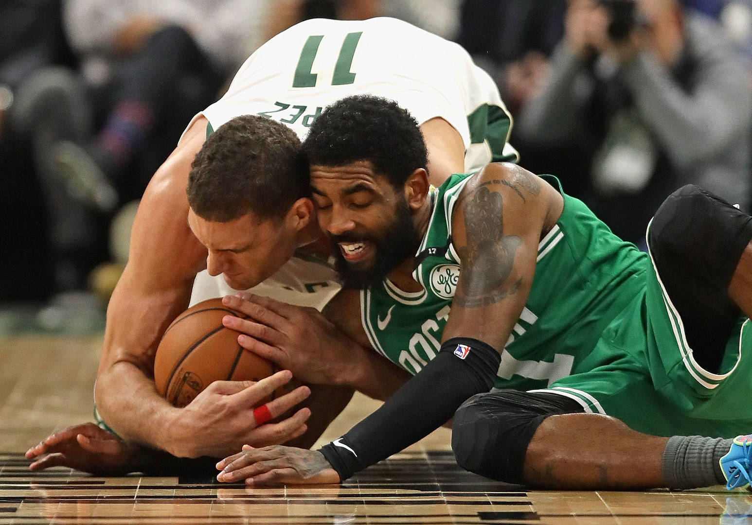Kyrie Irving Defended By Danny Ainge Amid Heavy Criticism In Boston