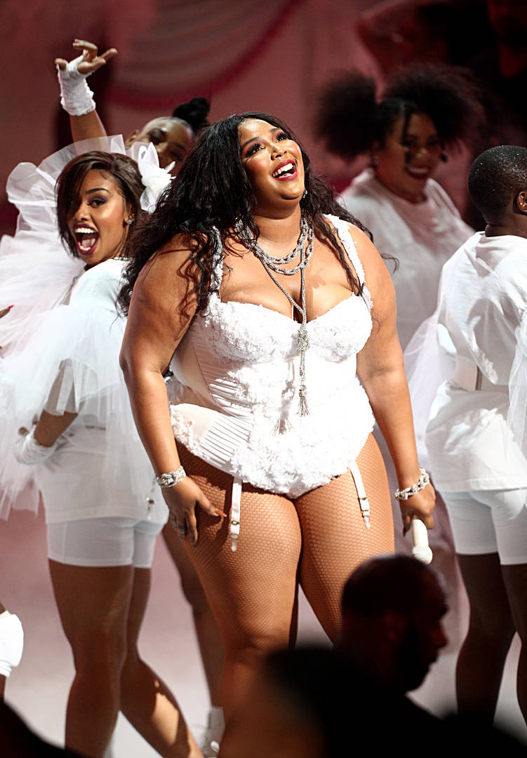 Lizzo Wanted To Quit Music After
